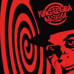 King Legba And The Loas - st (LP)