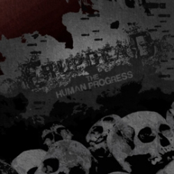 Erupdead - The Human Progress