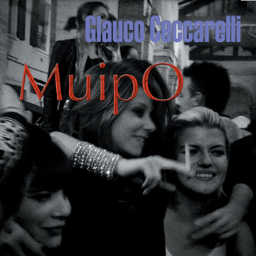 Glauco - MuipO front cover