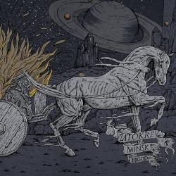 Minsk/Zatokrev - Bigod (Split album)