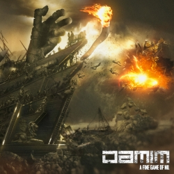 Damim - A Fine Game Of Nil