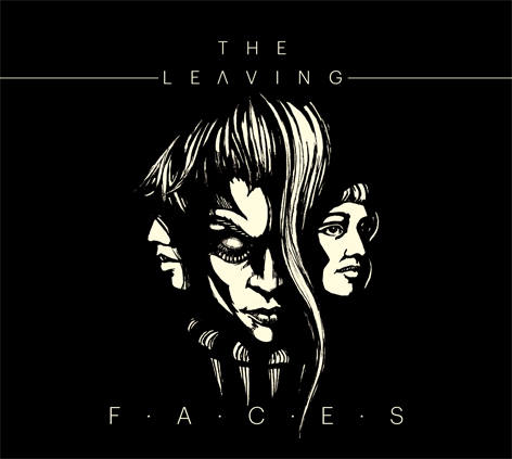 The Leaving Faces Front Cover Web