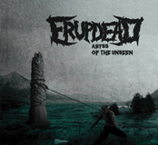 Erupdead cover
